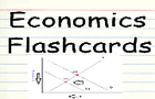 Economics Flashcards