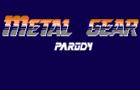 Must stop Metal Gear!