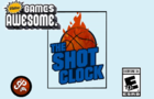 THE SHOT CLOCK - 60 SEC