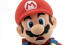 Mario hates Mario Maker (short scene)