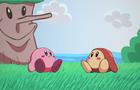Kirby's Picnic [SHORT]