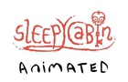 Sleepy Cabin Animated - I Saw the Sign