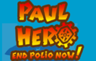 Paul Hero: End Polio!