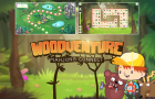 Woodventure - Mahjong Connect