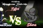 RHG5 vs Shura