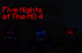 Five Nights At The HQ 4 (25.8MB)