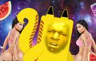 Pikachu's fury