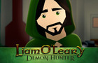 Liam O'Leary: Demon Hunter - Sneak Peek