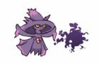 Mismagius' Shadow Ball