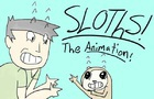 Sloths Animated Adventures!