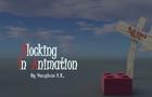 Blocking in animation