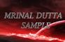 Mrinal Dutta Demo Game