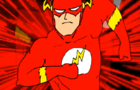 The Flash animated(kinda?!)