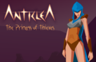 Anticlea: The Princess Of Thieves Demo