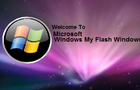 My Flash Windows Moblie