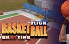 Flick Basketball Shooting