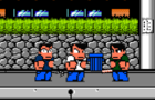 River City ransom - Alex and Ryan vs Tougher bosses