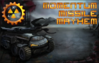 Momentum Missile Mayhem 2015