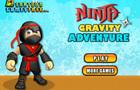 Ninja Gravity Adventure