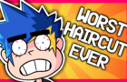 Most Embarrassing Haircut EVER! by Crunchlins