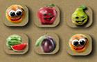 Tutti Frutti Crush Saga