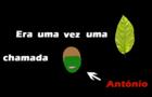 António, a folha