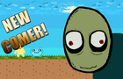 Guppy's Quest Newcomer ~ Salad Fingers Trailer!