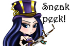 LoL:SQ Ch.9 Sneak Peek + Walkthrough