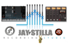 Jay Stilla: Recording Studio v.1