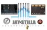 Jay Stilla: Recording Studio v.1