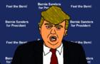 Donald Trump on Global Warming