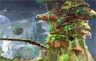 Fantasy World Magical Lamp Escape
