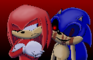 Knuckles' Night (A Halloween Special)