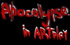 SamuraiHash(Apocalypse in Artplay)