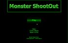 Monster ShootOut