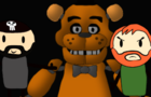 Two Best Friends Play Five Nights at Freddy's