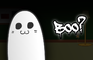 Axel's Not-So-Scary Halloween