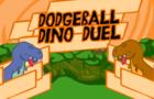 Dodgeball Dino Duel