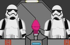 Serving The Empire TNG: The Plug (Star Wars Humor)