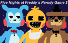 Five Nights at Freddy´s Parody G. 2 Part 1