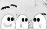 Spooky Ghost Joke