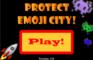 Emoji Space Invaders