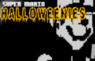 Super Mario Halloweenies