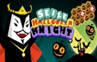 Seize Halloween Knight