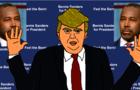 Donald Trump Vs. Ben Carson