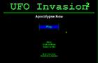 UFO Invasion 2