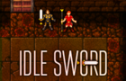 Idle Sword by laFunk