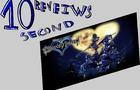 0:22 10 second review: kingdom hertz