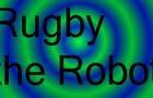 Rugby a Robot
