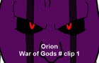 Orion The War of Gods Clip